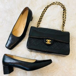 SALVATORE FERRAGAMO Pumps Heels